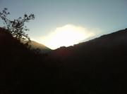 first light