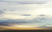 Big Land & Sky & Light