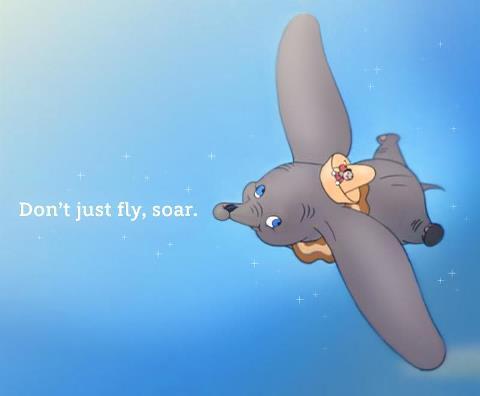 Disney Soar!