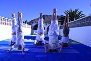 Gayatri Yoga Teacher Training RYS 200