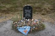 Anne Frank - Bergen Belsen 2010