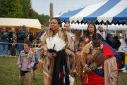 Nottoway Indians of Virginia