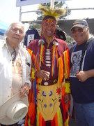 Native role models