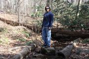 i love to hike