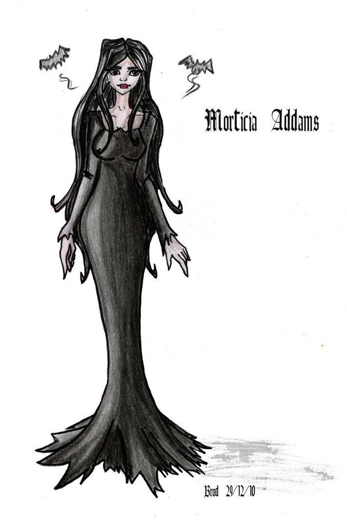 morticia_addams_by_blackroseofdestiny-d35yo4f