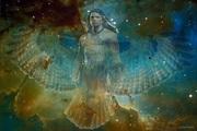 Warrior Spirit Hawk