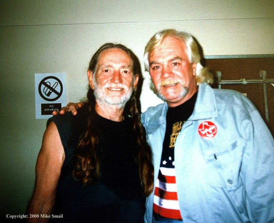 Willie & Wildthing