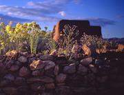 Pecos National Monument 12