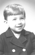 I, when I was two years old!