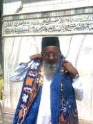 Baithul muqadas patth on mahan