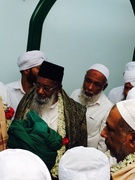 Pune Uroos - Sayyid madarshah Qadhiri