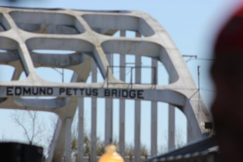 Day In Selma Alabama After 50 Years...