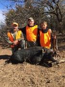 Kansas / Colorado Hog Hunters