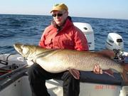 St--Lawrence-Musky Possble WR