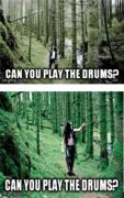Cathal's Metal Memes