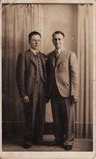 Charles and Patrick Hargadon (brothers)