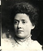 Hanoria Hargadon (nee Harrison)