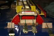 Adjustable bridge