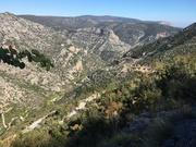 drive thru mountains