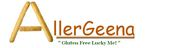 AllerGeena GF Logo from Website