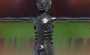 Ritual Robot