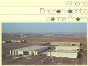 Original Ericson Factory history tour