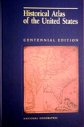 1988 NGS Historical Atlas of the United States...Centennial Edition