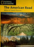 1998 NGS The American Road Atlas & Travel Planner
