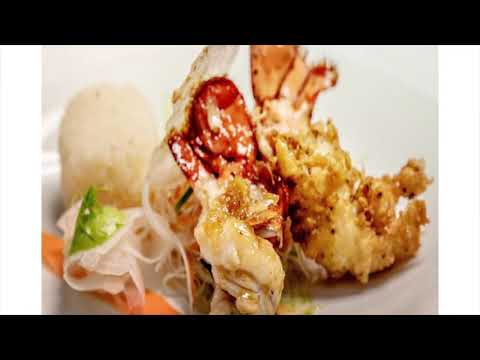 Fusion Fish : Asian Restaurants in Chapel Hill NC