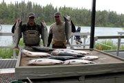 Contact Alaska Halibut Fishing Charter for the Best Fishing Trips in Alaska