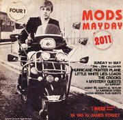 Mods May Day
