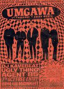 Umgawa w/ UGLY THING