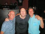 Paul Weller Edinburgh July 2013 gig