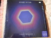 Paul Weller - Saturn Pattern
