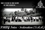 PRAY Inter-Federation