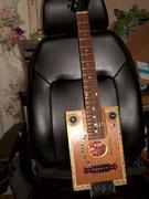 1st 6 string cbg