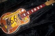 666 ,miss, fate, crossroads guitar
