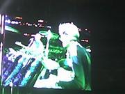 Stewart Copeland on Drums
