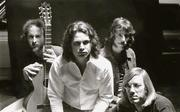 The Doors by Edmund Teske 1969-1970