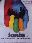 Poster Taste