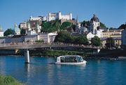 My home town Salzburg