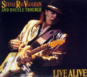 SRV Live Alive