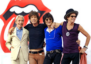 Rolling Stones 50 Years On