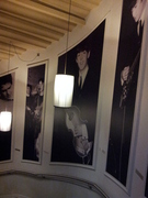 Cool Photos inside Hard Days Night Hotel