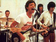 Rolling Stones Texas 1970s