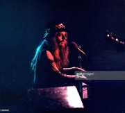 Magical Musician Leon Russell