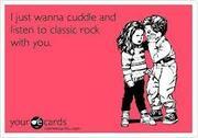 cute classic rock