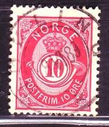 NØKLING 8 VI 89