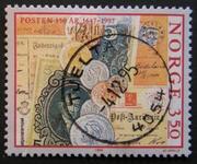 frimerkesproget