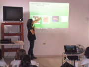 Nos preparamos para elección de personero y contralores 2012